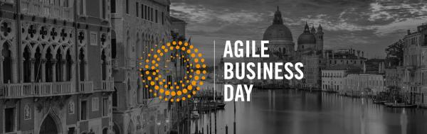 Agile Business Day - Event App