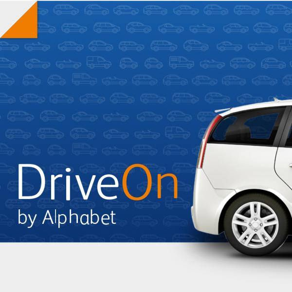Net Wise projects - DriveOn by Alphabet